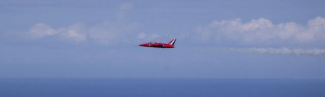 Gnat xr538 aircraft.