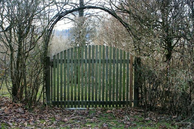 Goal door input.