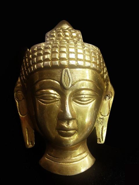 God buddha thailand, religion.