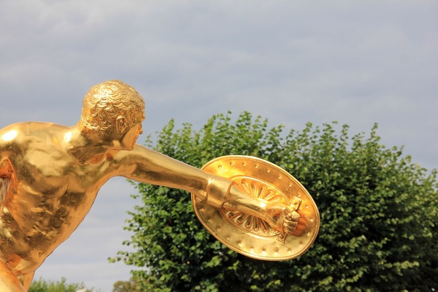 Gold sport park, sports.