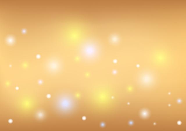Golden background gradient, backgrounds textures.