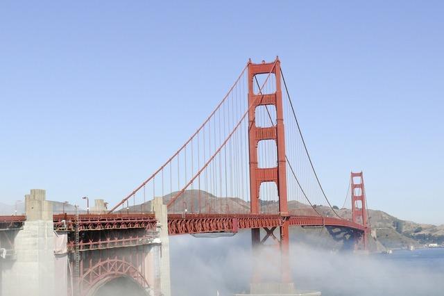 Golden-gate-bridge bridge golden gate bridge.