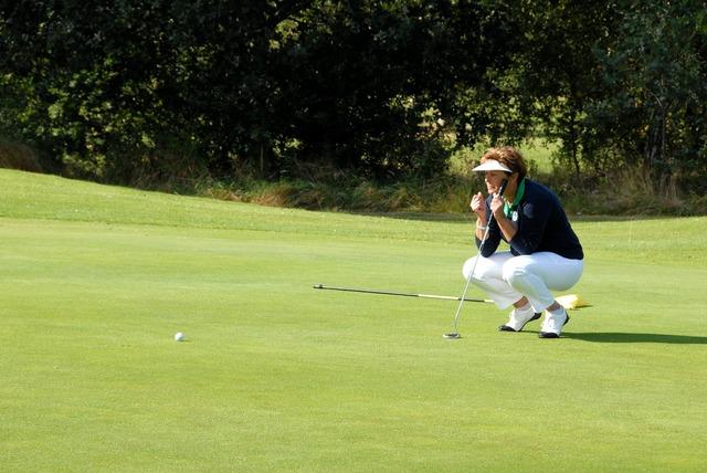 Golf white sport, sports.