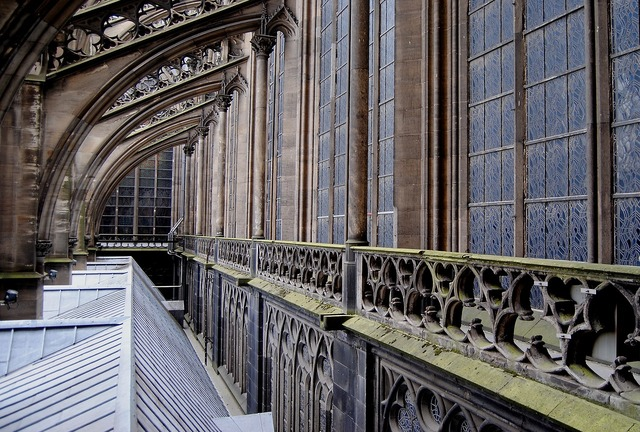 Gothic cologne dom, architecture buildings.
