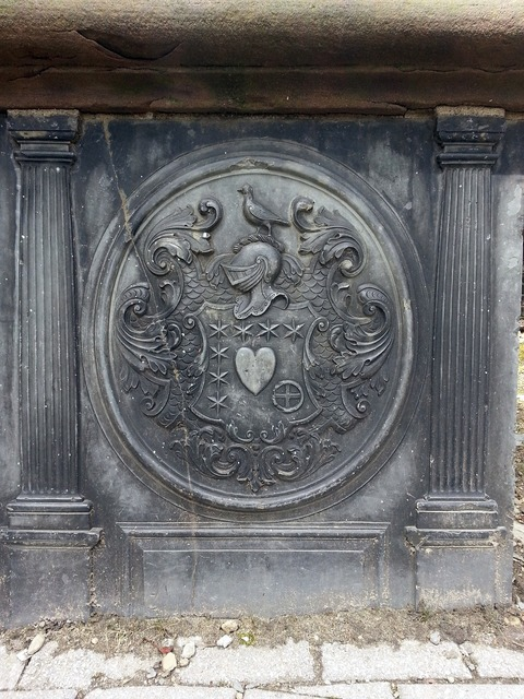 Granary burying ground cemetery tomb, places monuments.