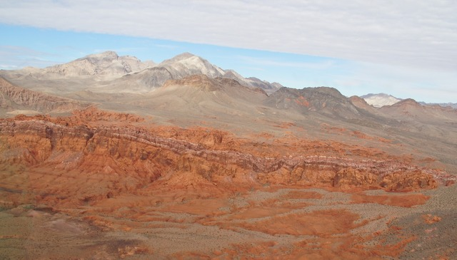 Grand canyon arizona ring of fire.