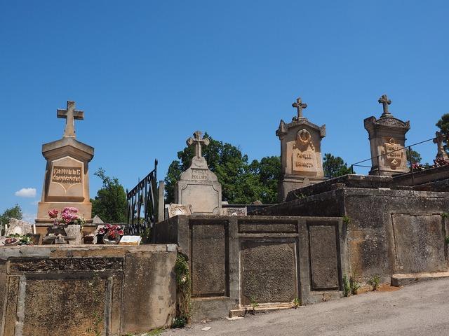 Graves crosses memorial, religion.