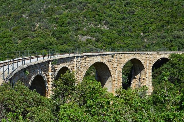 Greece volos nature, nature landscapes.