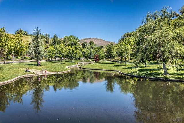 Grove park memory city salt lake utah.