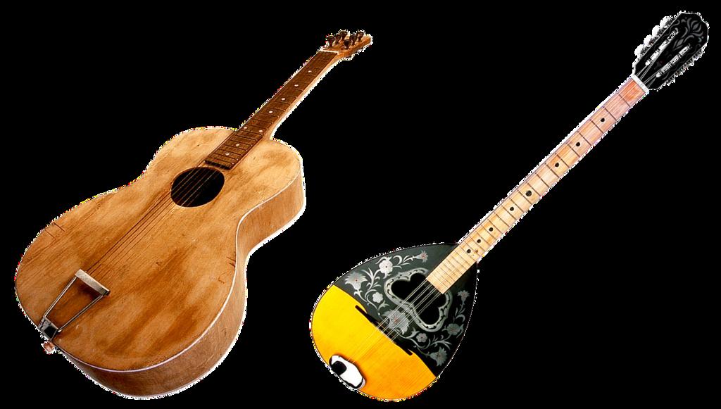 Guitar musical instrument acoustics, music.