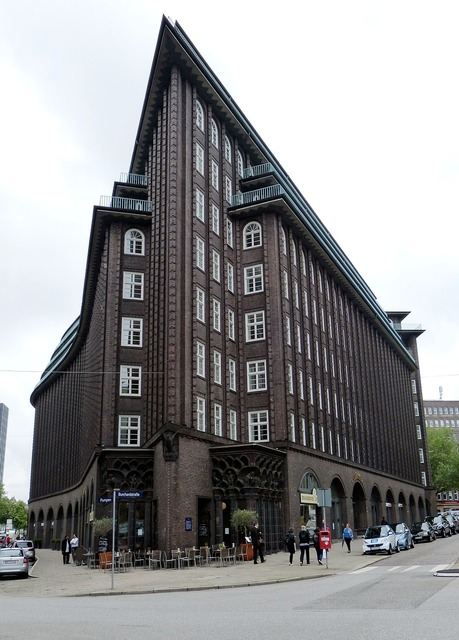 Hamburg hanseatic city germany, architecture buildings.