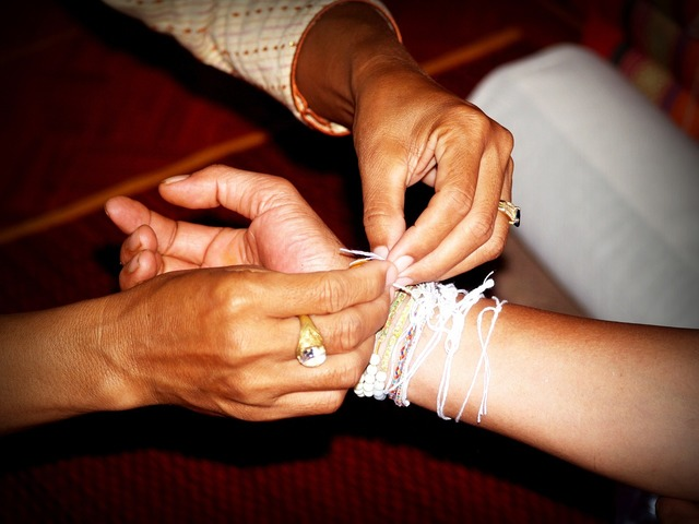 Hand hold care, health medical.