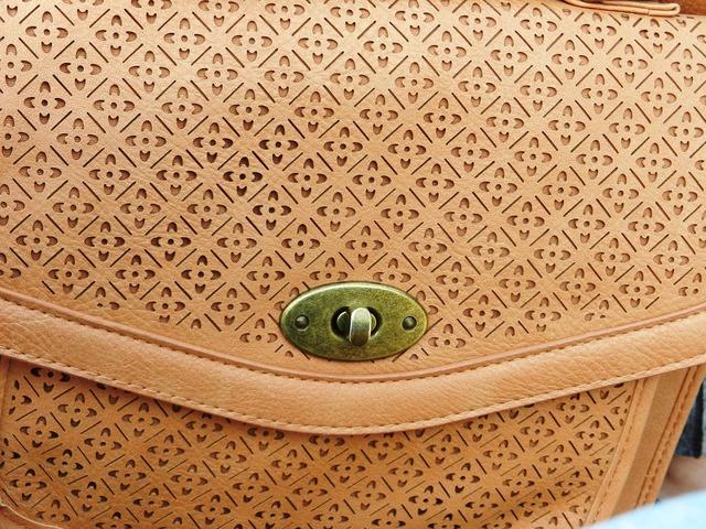 Handbag bag woman, beauty fashion.