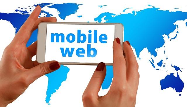 Hands smartphone mobile, computer communication.