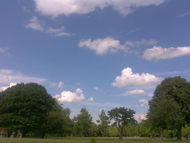 Handsworth birmingham park.