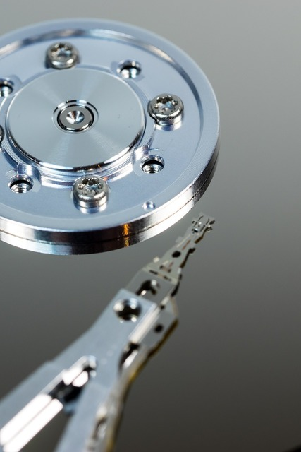 Hard drive hdd hardware, computer communication.