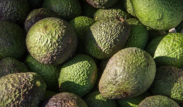 Hass avocado avocados fruit, food drink.
