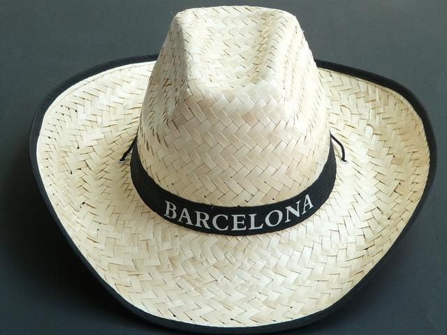 Hat straw hat sun hat.