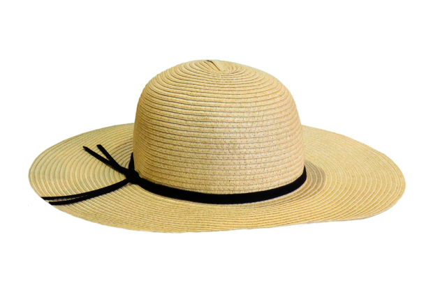 Hat sun protection summer.