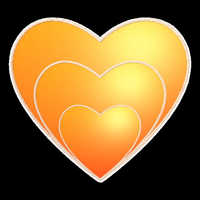 Heart love scrapbooking, emotions.