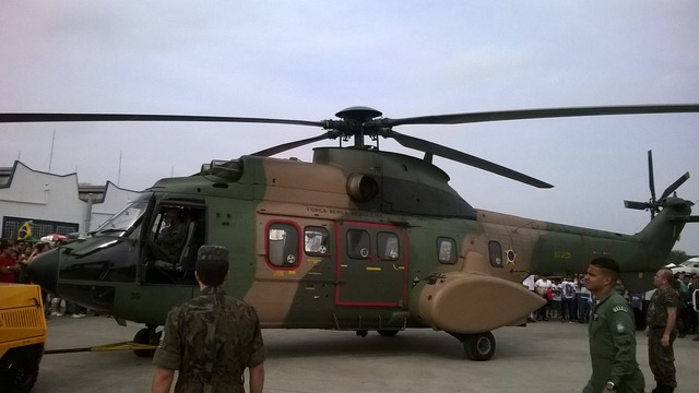 Helicopter aviation army.