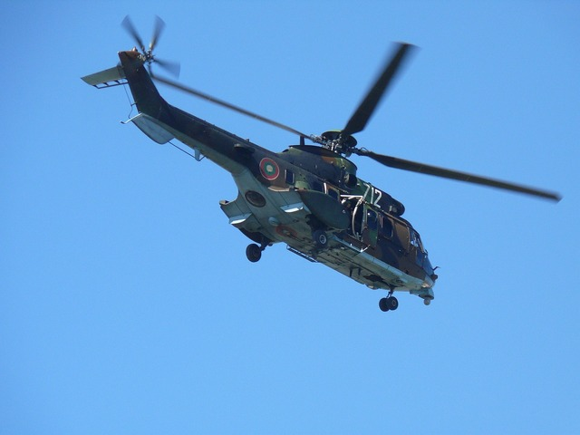 Helicopter weaponry bulgaria.