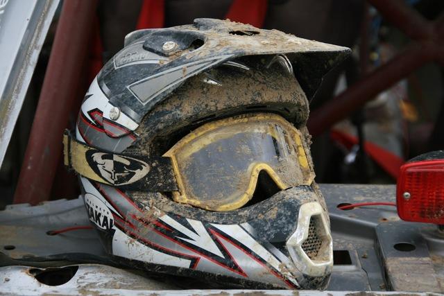 Helm motorbike helmet rally, sports.