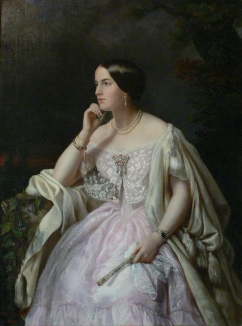 Henriette cappelaere woman female, beauty fashion.