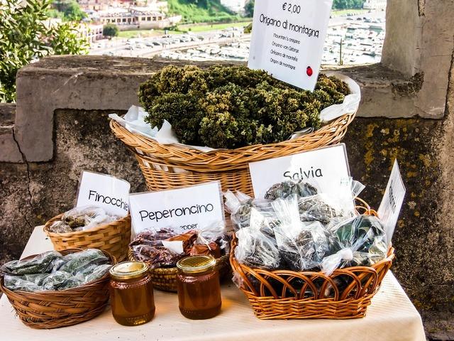 Herbs italy sale.