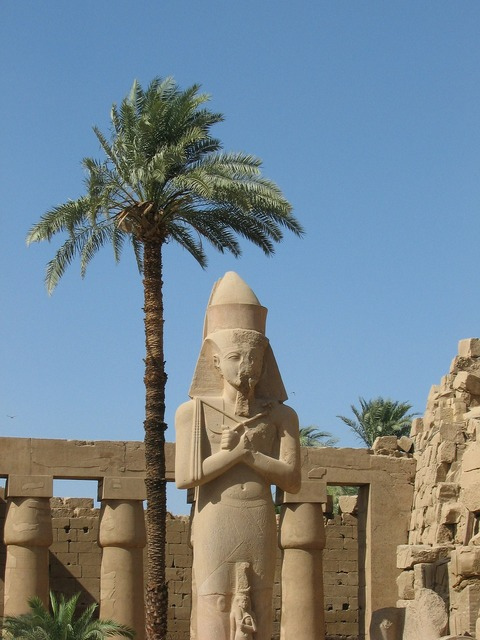 Hieroglyphics egypt monument, architecture buildings.
