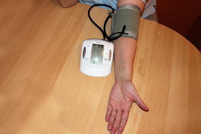 High blood pressure measure blood pressure blood pressure.