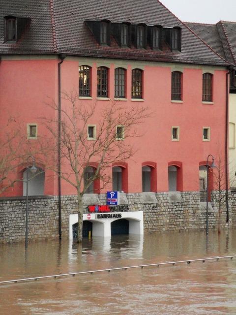 High water flood flooded.
