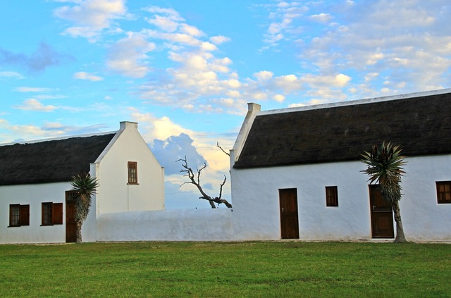 Home cottage south africa, architecture buildings.