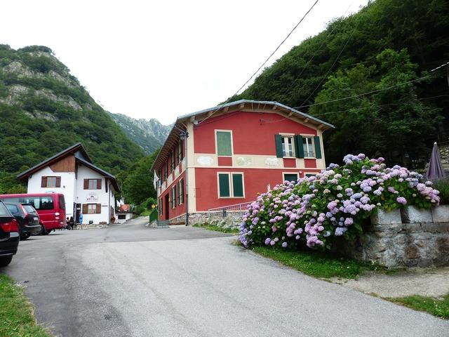 Home hut rifugio, architecture buildings.