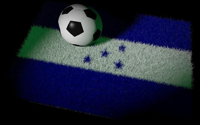 Honduras football world cup, sports.