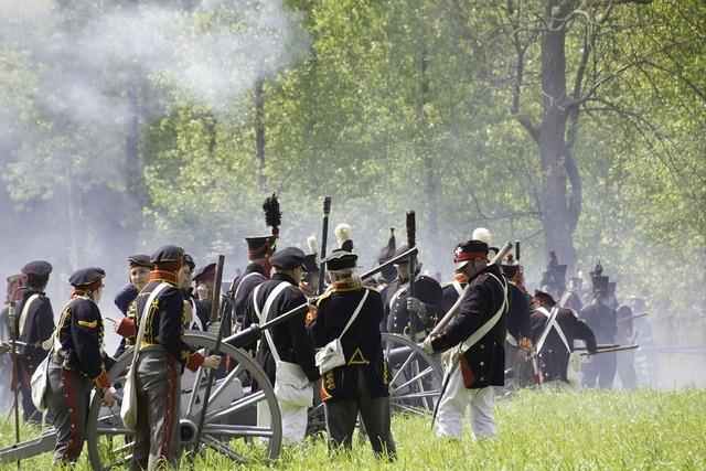 Hoogstraten napoleon war.