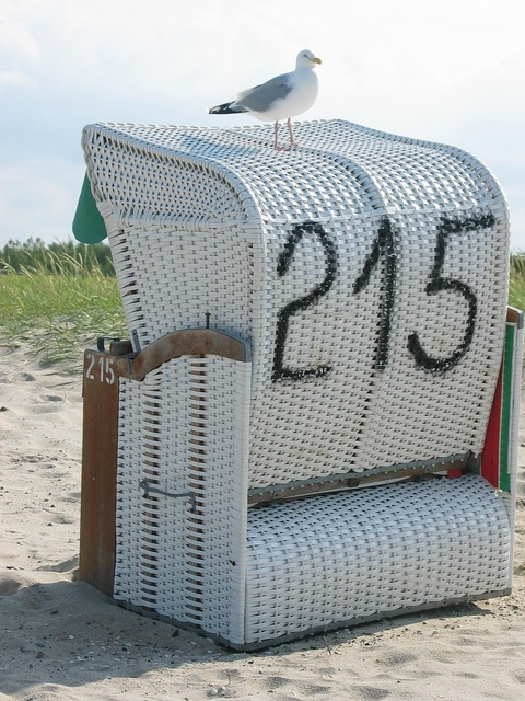Hooksiel beach north sea, travel vacation.