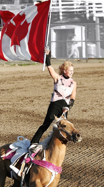 Horse rider rodeo, sports.