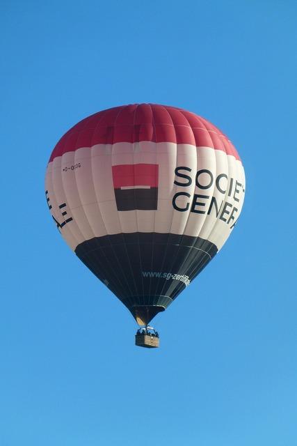Hot air balloon balloon hot air.