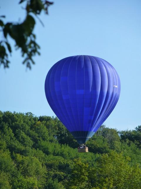 Hot air balloon hot air balloon ride balloon.