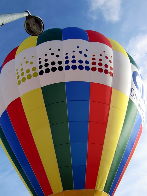 Hot air balloon hot air balloon ride balloon.