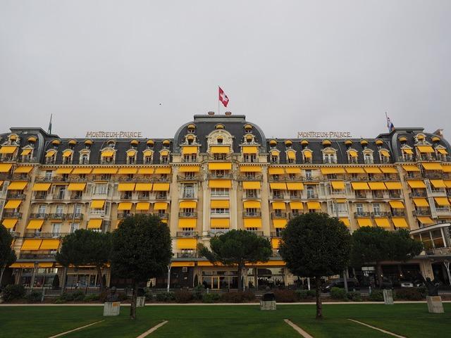 Hotel building architecture, architecture buildings.