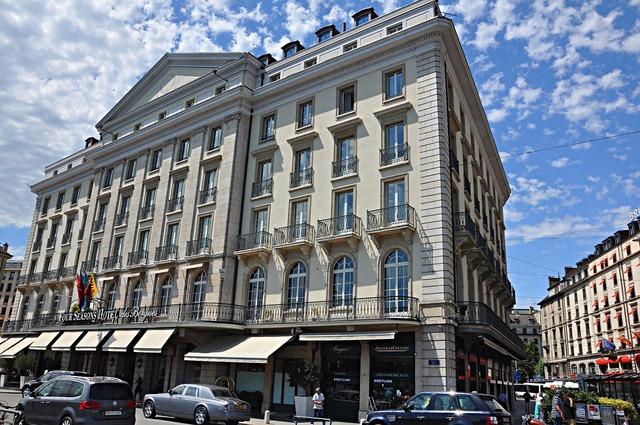 Hotel hotels switzerland, business finance.