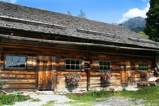 House cottage door, architecture buildings.