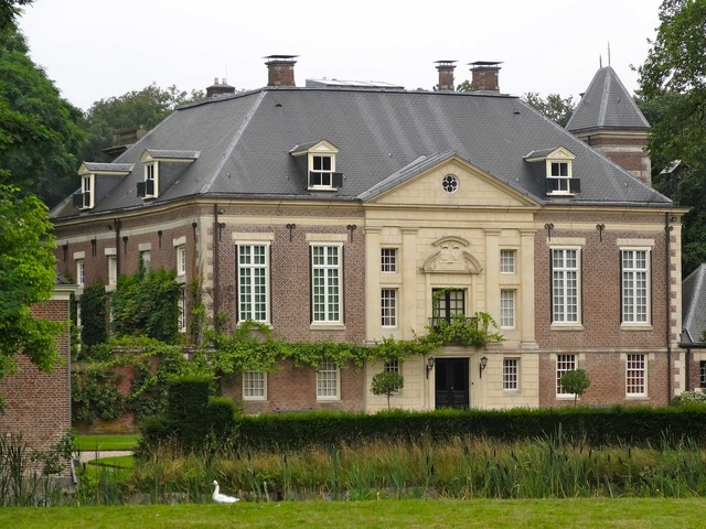 Huis diepenheim netherlands house, architecture buildings.