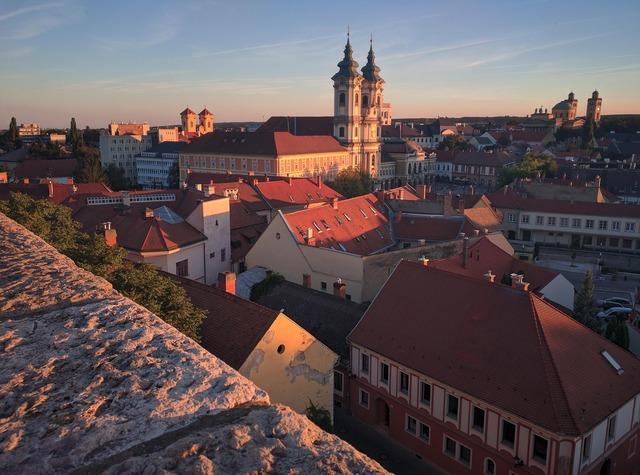 Hungary eger europe, travel vacation.