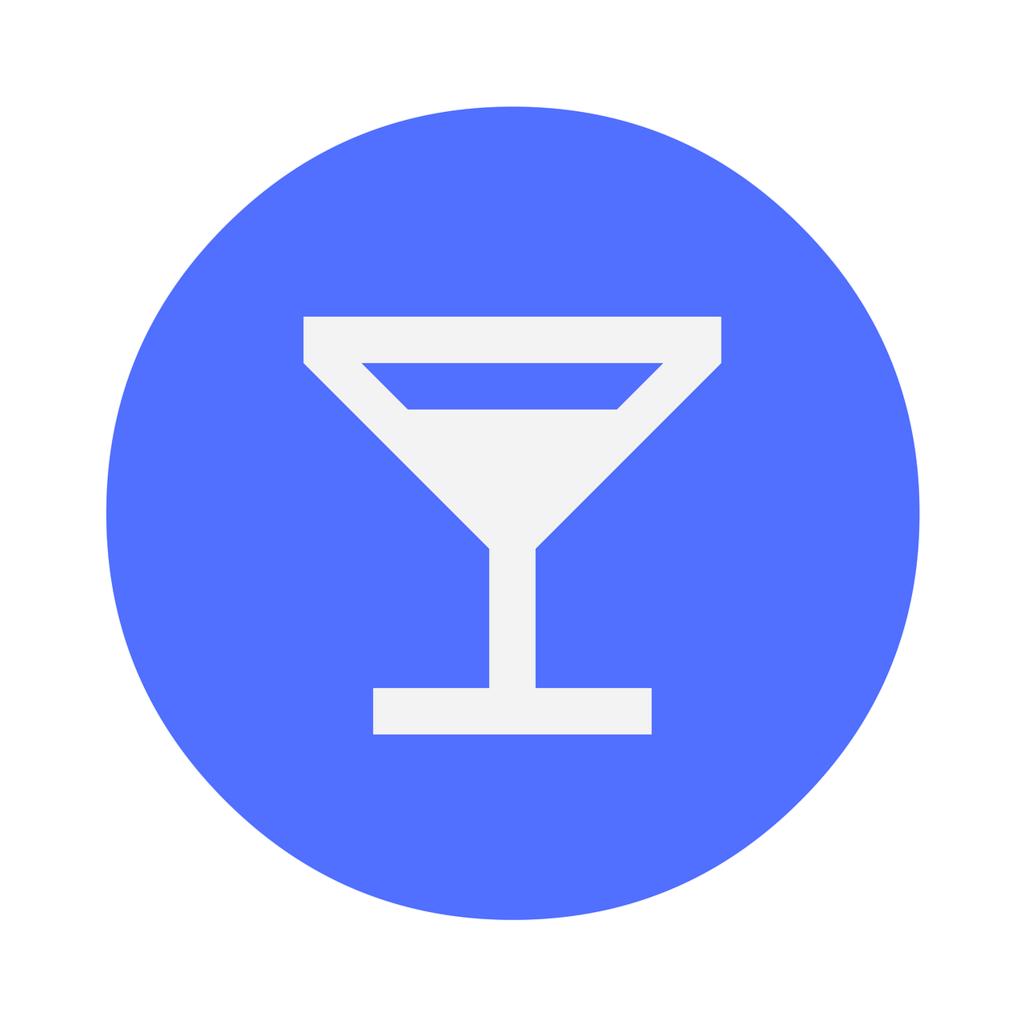 Icon drinks restaurant, food drink.