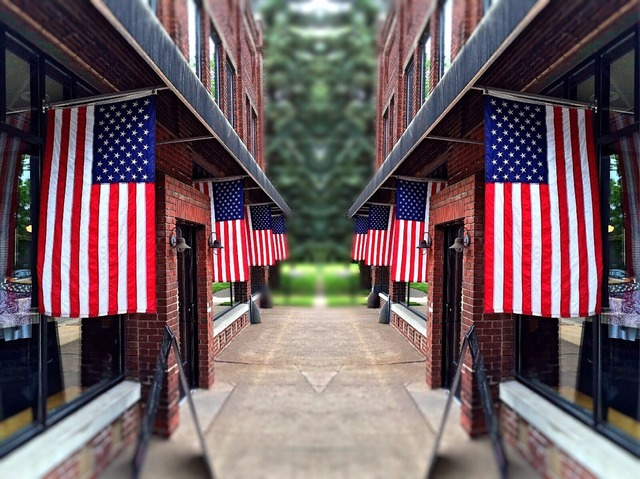 Independence patriotic american.