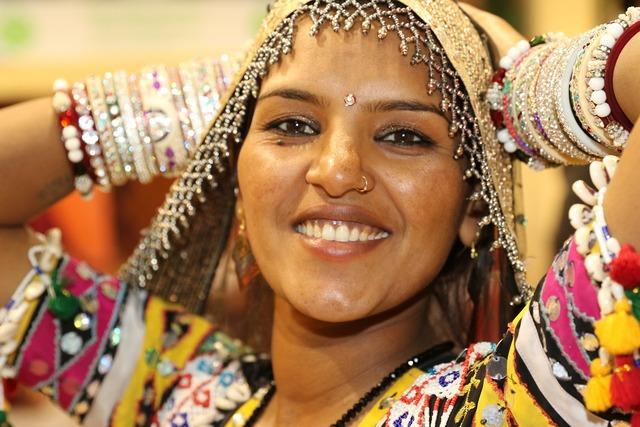 India dancer folklore, sports.