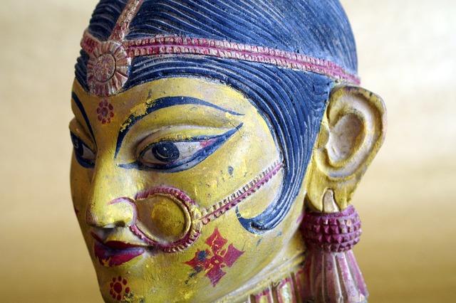 India indian female.